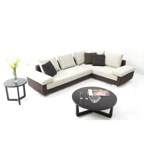 sofa set designs for living room india beige decor designer indian at rs 40000 id company details