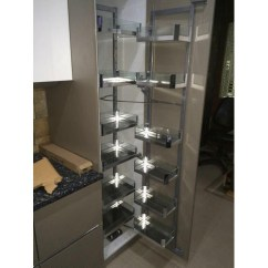 Pantry For Kitchen How Do You Paint Cabinets Imported Glass At Rs 13500 Piece प ल आउट क चन
