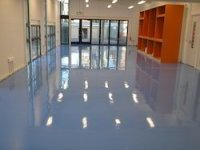 Epoxy Flooring in Chennai,  , , Tamil