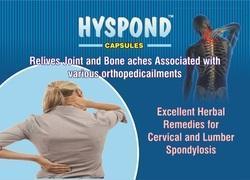 Lumbar Spondylitis Treatment in India