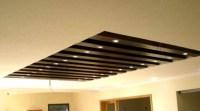Wooden False Ceiling, False Ceilings | Sector 4, Noida ...