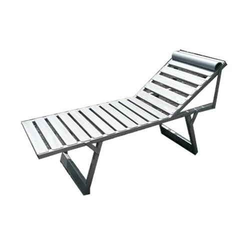 beach sleeping chair