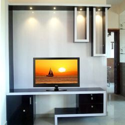 tv cabinet for living room ideas with dark brown couches pvc plastiv latest price manufacturers kaka unit