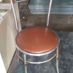 Steel Chair Accessories How To Measure For Slipcover Stainless Ss Manufacturer From Vadodara