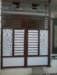 Industrial Gates  Industrial Gate Manufacturer from Surat