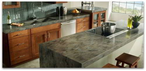 kitchen tops wood of india corian counter east kailash sant