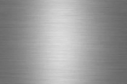 silver metal sheet silver