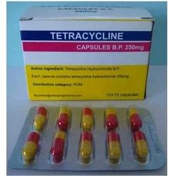 Tetracycline Hydrochloride in Mumbai टेट्रासाइक्लिन ...