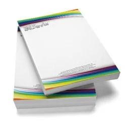 letterhead printing service in