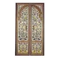 Decorative Glass Door - Fancy Glass Door Manufacturers ...