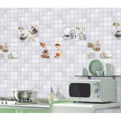 Mosaic Kitchen Tile Monarch Island At Rs 150 12 18 Inches क चन म ज Company Details