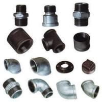 GI Pipe Fittings - Galvanized Iron Pipes Fitting Latest ...