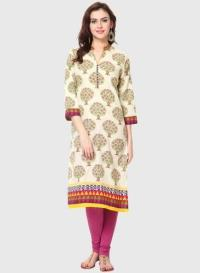 Ladies Kurta - Casual Wear Long Kurta Manufacturer from Jaipur