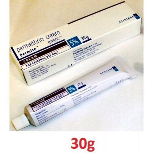 Perlice Permethrin Cream Packing: 30 G Rs 106 /pack ...