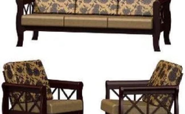 Wooden Sofa In Patna लकड क स फ पटन Bihar Wooden