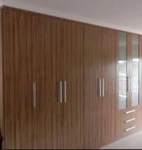 Wooden Bedroom Cupboard, Bedroom Cupboard - Kala Furniture ...