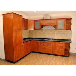 orange kitchen chairs home depot wall tile manufacturer of designer bed wooden dressing table by diksha modular and furniture