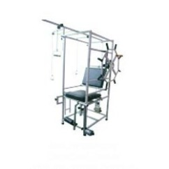 Multi Gym Chair Massage Topper Purpose Exercise View Specifications Details Of