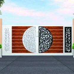 Gates and Grills  Decorative Metal Gates Decorative Metal Grilles and Decorative Metal Fence