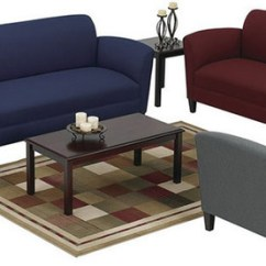 Office Sofas And Chairs Leather Sofa Company Set Seating Furniture Vertex
