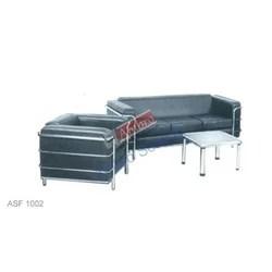 office sofa set india canvas duck 1 piece slipcover designer manufacturer from delhi