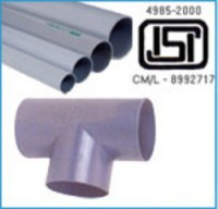 Manufacturer of uPVC Pipes and Fittings & PVC Plumbing ...