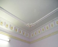 Ceiling Cornice - Suppliers, Manufacturers & Traders in India