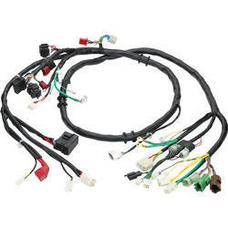 Motorcycle Wire Harness Motorbike Wire Harness Suppliers