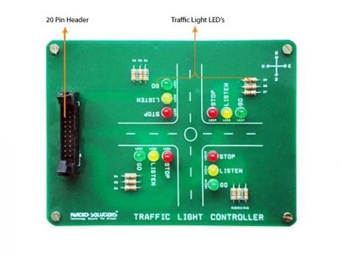 Light Control System