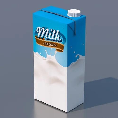 Tetra Pack Milk at Rs 12/unit | Tetra Pack Milk - Anuradha ...
