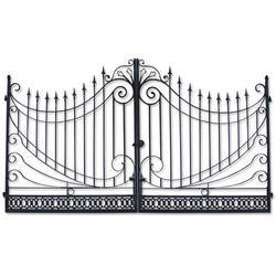 Iron Gate Suppliers, Manufacturers & Dealers in Nagpur