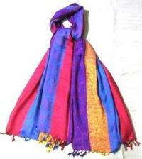Viscose Shawls - Manufacturers, Suppliers & Exporters