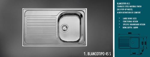 blanco kitchen sink floor tile at rs 6000 piece bengaluru id 13673526862