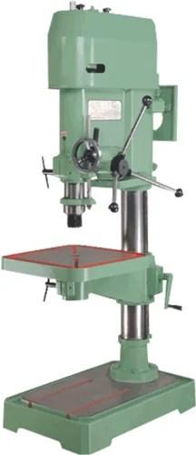 Belt Driven Drill Press