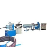 HDPE Pipe Plant - Agricultural Pipe Machine Manufacturer ...