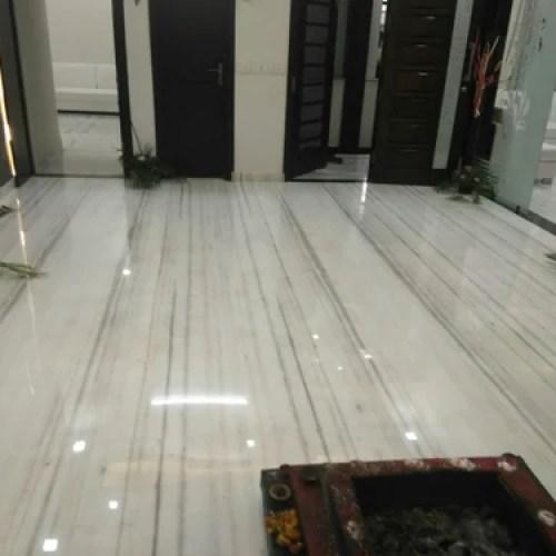 Makrana Marble Flooring, संगमरमर की फ्लोरिंग ...
