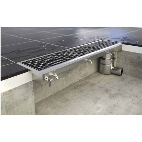 kitchen gutter delta bronze faucet drains channels classic gutters wholesale trader from mumbai
