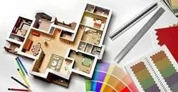 Interior Works And Design Interior Designing Work Service Provider