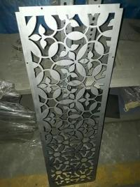 Stainless Steel Grills - Stainless Steel Leser Cuttting ...