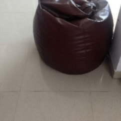 Air Bag Chair Comfy Dining Chairs Products Services Wholesaler From Hyderabad