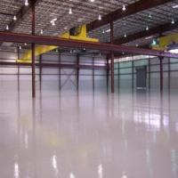 Epoxy Flooring - Manufacturer from Ahmedabad
