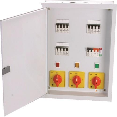 6 way tpn distribution board 2001 mitsubishi mirage radio wiring diagram phase selector at rs 9000 piece industrial