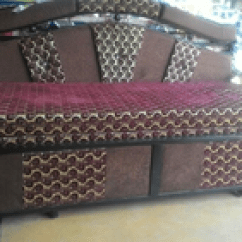 Old Sofa Set In Pune How Much To Reupholster A Steel Pune, Maharashtra | Ka ...