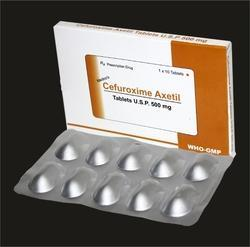 Cefuroxime Axetil - Cefuroxime Axetil Prices & Dealers in India