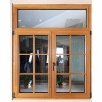 Wood Windows in Chennai, Tamil Nadu, India, Timber Wooden