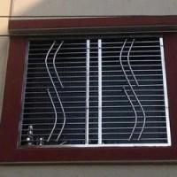 Stainless Steel Window Grills in Delhi   Stainless Steel ...