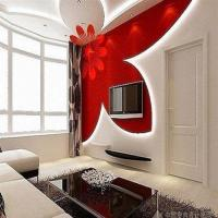 Designer POP Wall Ceiling, Pop Ceilings Design - Aman ...
