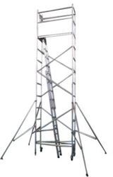 Aluminium Ladders in Pune, Maharashtra, Aluminum Ladders