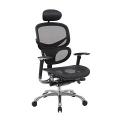 Office Chair Manufacturer Ladder Back Chairs With Rush Seats Mesh From New Delhi