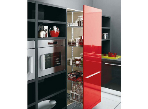 Kitchen Tall Unit at Rs 15000 pieces  Kitchen Tall